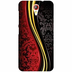 HTC Desire 620G Back Cover - Shady Designer Cases