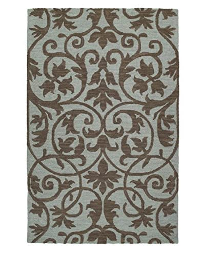 Kaleen Rugs Carriage Hand-Tufted Area Rug