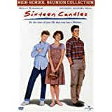 Sixteen Candles (High School Reunion Collection) ~ Molly Ringwald