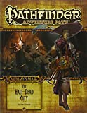 img - for Pathfinder Adventure Path: Mummy's Mask Part 1 - The Half-Dead City book / textbook / text book