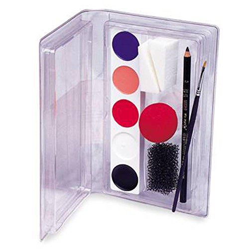 Clown Costume Make Up kit