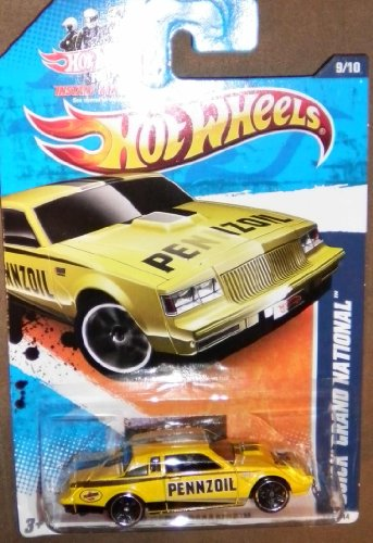 2011-hot-wheels-hw-performance-9-10-yellow-buick-grand-national-pennzoil-139-244