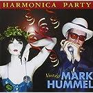 Harmonica Party - Vintage Mark Hummel
