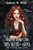 img - for The Vampire Hand Guide: Tips, Myths & Advice (An Eva Prim Short Story) book / textbook / text book