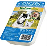 Naturediet Chicken 390 g (Pack of 18)