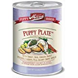 Merrick Puppy Plate Dog Food 13.2 oz (12 Count Case)