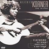 Alexis Korner And Friends: Live From London [DVD] [2003]by Alexis Korner