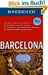 Baedeker Reisef�hrer Barcelona: mit G...