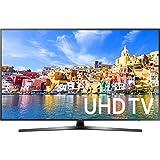 Samsung UN40KU7000 40-Inch 4K Ultra