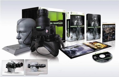 Call of Duty Black OPS - Limited edition  51hoTkp%2BAHL