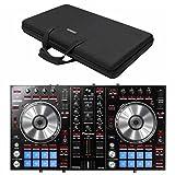 Pioneer DJ DDJ-SR Portable 2 Chanell Controller w/ Magma MGA47980 Case - Bundle