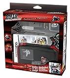 echange, troc Pack 11 accessoires DS + jeu Moto racer