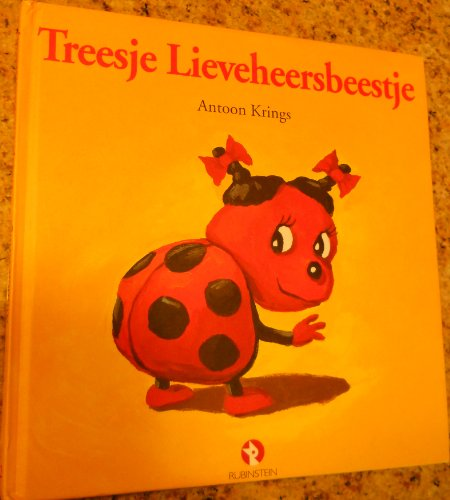 treesje-lieveheersbeestje