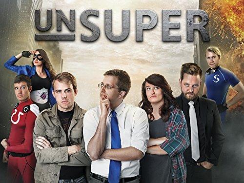 UnSuper - Season 1