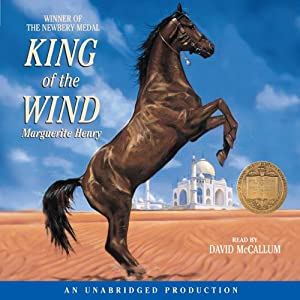 King of the Wind | [Marguerite Henry]