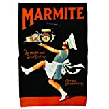 Half Moon Bay Tea Towel, Marmite Chef