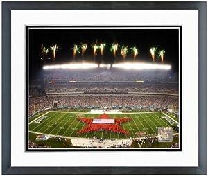 Philadelphia Eagles Lincoln Financial Field NFL Photo 12.5 x 15.5 Framed by NFL
