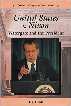 united states v nixon president of Nixon mr chief justice burger delivered the opinion of the court this litigation presents for review the denial of a motion, filed [on] behalf of the [president] in the case of united states v.