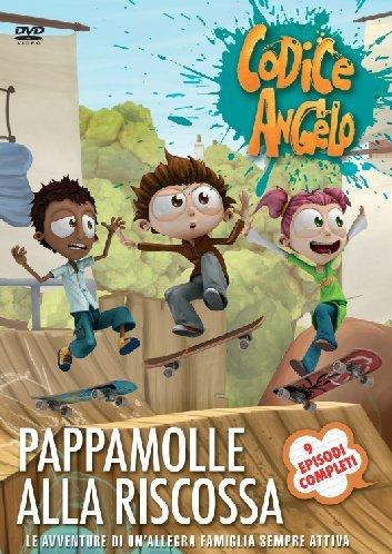 Codice Angelo #08 - Pappamolle Alla Riscossa [Italian Edition]