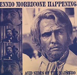 Morricone Happening - O.S.T.