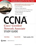 CCNA: Cisco Certified Network Associate Study Guide: Exam 640-802, 6th Edition