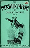 Image of The Pickwick Papers (Complete and with all the original Illustrations)