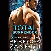 Total Surrender | [Rebecca Zanetti]