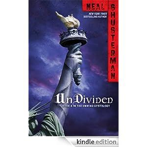 Undivided unwind dystology ebook neal shusterman for Read unwind online free