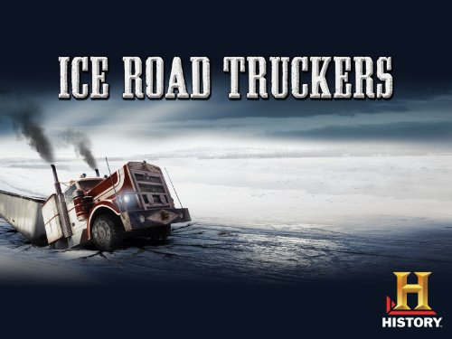 Ice Road Truckers Season 1