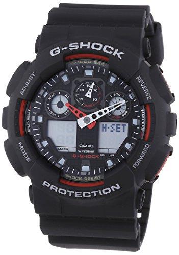 casio-ga-100-1a4er-reloj-de-caballero-de-cuarzo-correa-de-resina-color-negro
