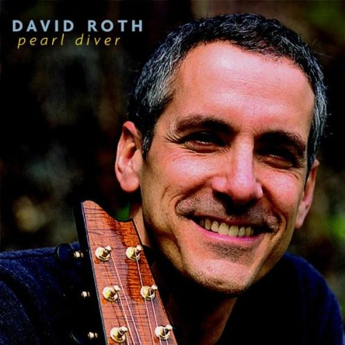 David Roth: Pearl Diver