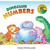 Dinosaur Numbers (Dinosaur Roar!)