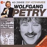 echange, troc Wolfgang Petry - Das Beste Aus 40 Jahren Hitparade