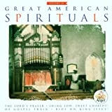 Great American Spirituals/Various