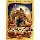 Arabian Nights [DVD] [2007]by Mili Avital Alan Bates...