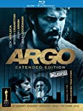 Argo: Declassified Extended Edition [Blu-ray] [2014] [Region Free]