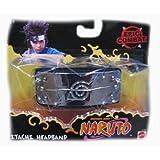 Naruto Battle Damage Leaf Headband