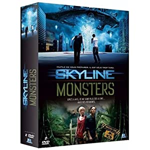 Skyline + Monsters