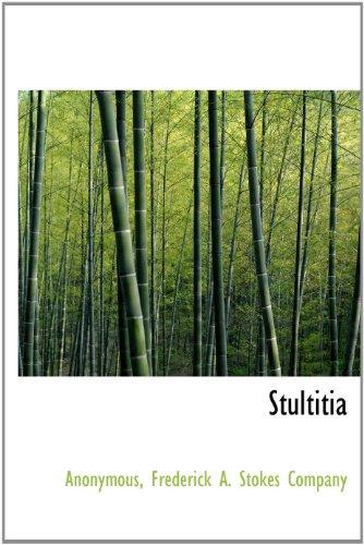 Stultitia