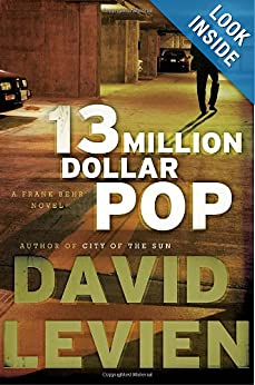 A Frank Behr Novel  - David Levien