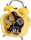 Childrens Alarm Clock Tweety - analog - quartz with light