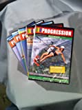 Kiteboarding Progression complete 5 DVD PKG