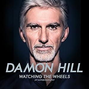 Watching the Wheels Audiobook