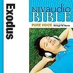 NIV Audio Bible, Pure Voice: Exodus |  Zondervan Bibles