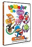Lo Mejor De Clan: Música [DVD]