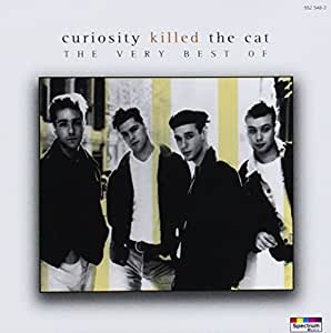 The Very Best Of Curiosity Killed The Cat