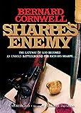 Sharpe's Enemy: Richard Sharpe and the Defense of Portugal, Christmas 1812 (Richard Sharpe Adventure Series)