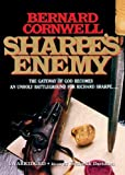 Bernard Cornwell Sharpe's Enemy (Richard Sharpe Adventures)