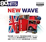 Various Artists - 80 Hits New Wave