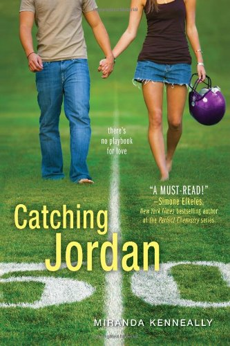 Author Guest Post: Miranda Kenneally, author of Catching Jordan